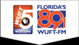 Florida's 89.1 WUFT/WJUF-FM