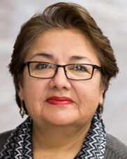 Lillian Guevara-Castro